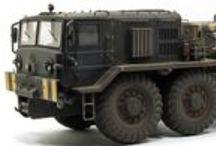 Heavy Equipment Military