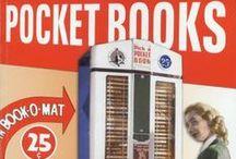 Distributeur automatique de livres et magazines
