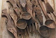Cutlery / Cutlery