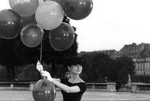 1940s - 1950s / Hair, fashion, movies