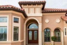 Verona / Model Homes, Customer Homes, Home Decor Ideas, Floorplans, Layout of Homes, Dream Homes, Interior Design