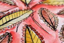 GS pattern & illustration / creative inspiration