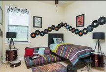 Kids Rooms / Inspiration for kid bedroom ideas!