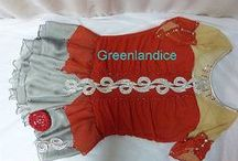 Greenlandice Store Sold / Costumes sold from the store