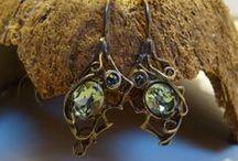 Harry Tilley jewelry / Prachtige juwelencollecties