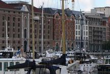 't Eilandje / We love our location and our neighbours. Discover 't Eilandje in Antwerp!