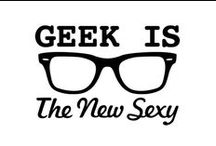 Geeks & Technology / Computer gear, high-tech gadgets and programming is all they go on about every day. They are out of fashion and live in a world of their own. Get them a gift that will either bring them closer to their idol Mr. Zuckerberg or make them slightly more stylish - they will thank you.
