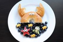 Gluten-Free Kids / Here are some fun ideas for kids that are gluten-free: Breakfast, lunch, dinner, snacks and school meals!