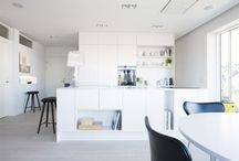 Great homes / Home inspiration from some amazing homes, where I would love to live.