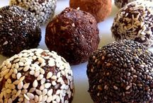 Snacks / Homemade snack recipes and ideas for healthy eating and sports performance