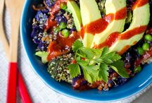 Lunch / Some great ideas for healthy lunches