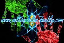 Website Logo - Milton Coelho / www.miltoncoelho.weebly.com