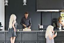 homey:home / Inspiration : Interior . Design . Decor