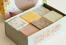 S o a p s ! / The prettiest soaps in the world:)