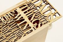 Lasercut | Boxes