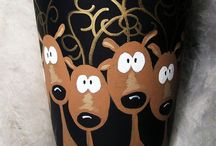 Deer & Reindeer Craft