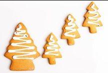 Christmas 2015 / Christmas food and deco ideas
