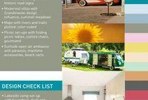 colour & interiors trends