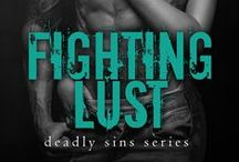 Fighting Lust / Inspiration for my new novel, Fighting Lust   US - http://amzn.to/1YurytE AU - http://bit.ly/1S87Gst  CA - http://amzn.to/1VmFI1V UK - http://amzn.to/1T595lZ
