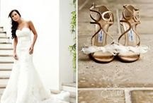 Wedding Photo Ideas & Tips! / Bridal Photography, Bridesmaids Shoe / Heel Photographs, Big Day Photo Shoot. Real Weddings. Theme Weddings. Beautiful Couples!   ... for bridal shoe clips & accessories, http://sofisticata.etsy.com