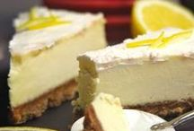 recettes // ENTREMETS,MOUSSES & CO / bavarois, cheese-cake, mousse...