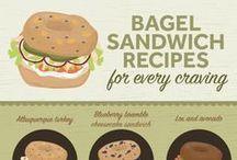 Bagel Recipe Inspiration