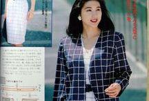 Japan Fashon / 1980-2000