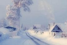 Loving Winter / by Rusi Kolev