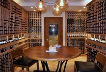 Residential Custom Wine Cellars Watermill Long Island, New York / Coastal Custom Wine Cellars New Jersey