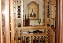 Small Residential Custom Wine Cellar Design Conversion Orange County Laguna Hills / Coastal Custom Wine Cellars 26222 Paseo Toscana San Juan Capistrano, CA 92675 California Office: +1 (949) 355-4376