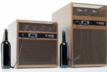 WhisperKool Wine Cellar Cooling Units  / Coastal Custom Wine Cellars 26222 Paseo Toscana San Juan Capistrano, CA 92675 California Office: +1 (949) 355-4376  Coastal Custom Wine Cellars 1117 East Putnam Avenue Riverside, CT 06878 Connecticut Office: +1 (203) 424-8663