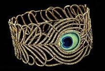 Jewellery / Jewellery: everyday & affordable to antique & high end / by Candace Fulford