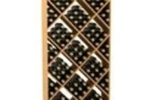 6-Foot Series Custom Wood Wine Racks / Coastal Custom Wine Cellars 26222 Paseo Toscana San Juan Capistrano, CA 92675 California Office: +1 (949) 355-4376