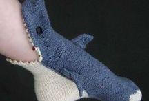 Crochet - Head to Toe / by Dirk Gibson
