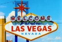 All Things Las Vegas / Live in Las Vegas or planning to visit? These ideas will help you plan the perfect weekend at home or vacation of a lifetime!