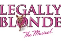 Legally Blonde the Musical / For our production coming up in February.  OMG!