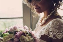 Bridal Accessories / by Candace Fulford