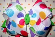 Buttons n' Bows / by Dirk Gibson