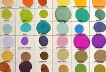 Color point design