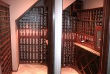 Custom Wine Cellar Baltimore Maryland  / Coastal Custom Wine Cellars 2708 Leppo Ln, Finksburg, MD 21048 Baltimore Office: +1 (443) 821-0321