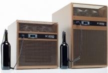 Wine Cellar Refrigeration Systems