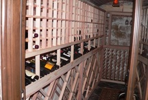 Building Custom Wine Cellars Out Of Limited Spaces / Coastal Custom Wine Cellars New Jersey 2405 Orchard Crest Ste B Manasquan, NJ. 08736 +1 (732) 722-5466