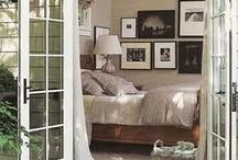 Great Bedroom Ideas / Ways to improve my bedroom!