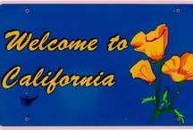 California / Where I left my heart........ / by Dirk Gibson