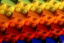 Miss Amber's LEGO Club / Fun things to do with Legos!