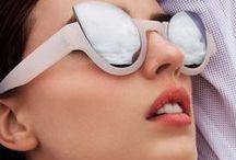 Inspire / Óculos: o acessório mais inspirador do mundo <3