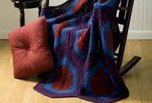 Crochet - Blankets #2 / by Dirk Gibson