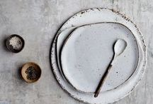 ---ceramics & dishes--- / Inspirational, the one off's & handcrafted ceramics and pottery