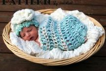 Crochet - Baby / by Dirk Gibson