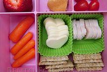 Kids | Lunch ideas